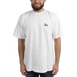 Stussy - Mens Hellshire Pig. Dyed T-Shirt