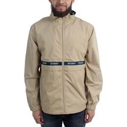 Stussy - Mens Lewis Track Jacket