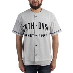 10 Deep - Mens Ellis Baseball Jersey