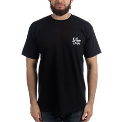 10 Deep - Mens No Violence Know Peace T-Shirt