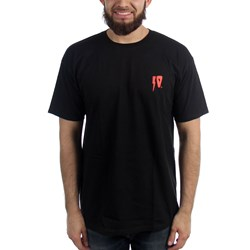 10 Deep - Mens 10 Strikes T-Shirt
