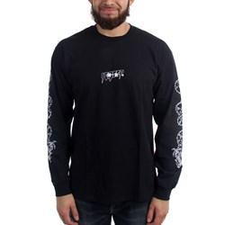 10 Deep - Mens Dragon Kanji T-Shirt