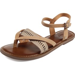 Toms - Women's Lexie Sandstorm Sandal