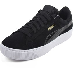 PUMA - Womens Vikky Platform Shoes