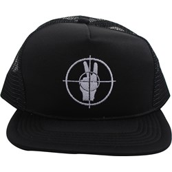 10 Deep - Mens No Peace Trucker Hat