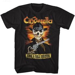 Cinderella - Mens Skelerella T-Shirt