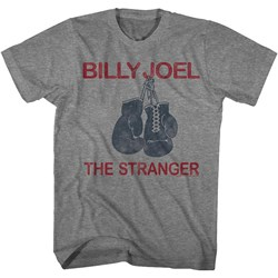 Billy Joel - Mens The Stranger T-Shirt