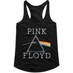 Pink Floyd - Womens Prism Racerback Tank Top
