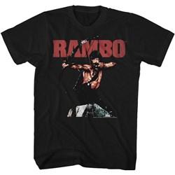 Rambo - Mens Rambow T-Shirt