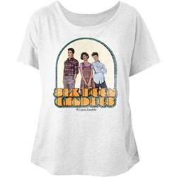 Sixteen Candles - Womens Sixteen Candles Dolman T-Shirt