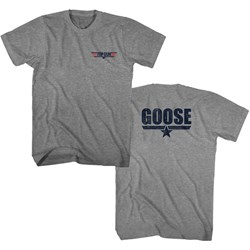 Top Gun - Mens Goose T-Shirt