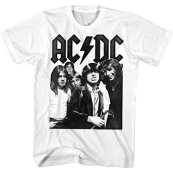 Acdc - Mens Acdc T-Shirt