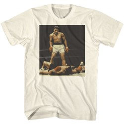 Muhammad Ali - Mens How Are You? T-Shirt