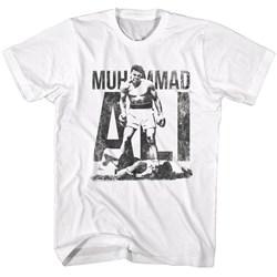 Muhammad Ali - Mens Win Wear T-Shirt