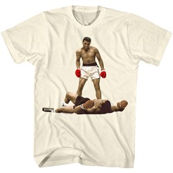 Muhammad Ali - Mens I Am The Greatest T-Shirt