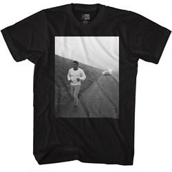 Muhammad Ali - Mens Roadrunning T-Shirt