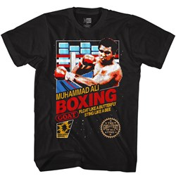Muhammad Ali - Mens Boxing T-Shirt