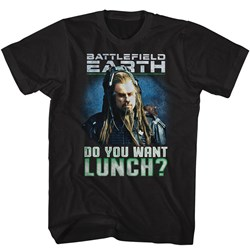 Battlefield Earth - Mens Lunch? T-Shirt
