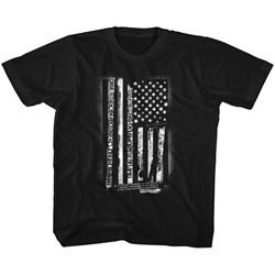 Cbgb - Unisex-Child Flag T-Shirt