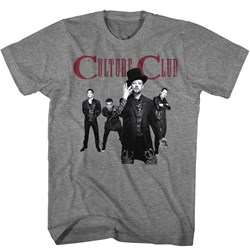 Culture Club - Mens Four T-Shirt