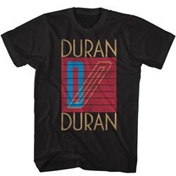 Duran Duran - Mens Logo T-Shirt