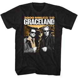 3000 Miles To Graceland - Mens 3Kmiles T-Shirt
