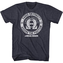 Animal House - Mens Omega Theta Pi T-Shirt