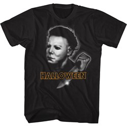Halloween - Mens Airbrush T-Shirt