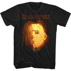 Halloween - Mens Jackolantern T-Shirt