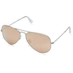 Ray-Ban - Mens Aviator Large Metal Sunglasses