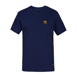 Hurley - Mens Hvy Pend Grand Can T-Shirt