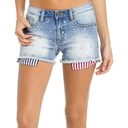 Miss Me - Womens M2120H Shorts
