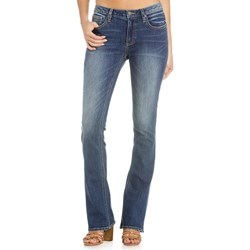 Miss Me - Womens M1001B134 Bootcut Jeans
