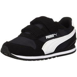 PUMA - Infant St Runner V2 Nl with Fastner Shoes with Fastener Strap
