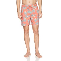 Brixton - Mens Havana Trunks