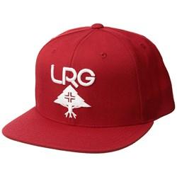 LRG - Men's Research Group Snap Back Hat-Snapback