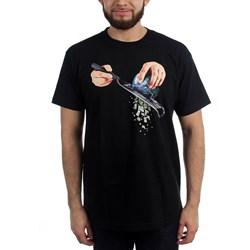 Akomplice - Mens Environmental Genocide SS T-shirt