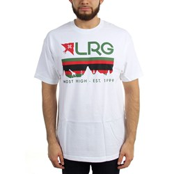 LRG - Mens Astro Land T-Shirt