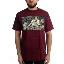DGK Mens The Boss T-Shirt