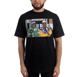 DGK Mens Royal Highness T-Shirt