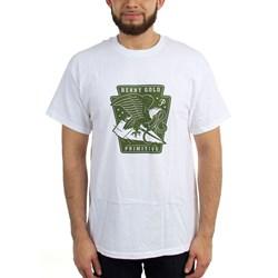 Benny Gold X Primitive Eagle T-shirt
