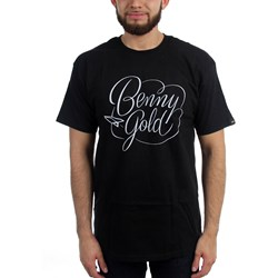 Benny Gold - Marinovich Script T-shirt