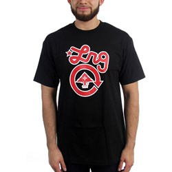 LRG - Mens Rasta Western T-Shirt