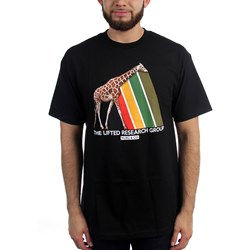 LRG - Mens Riddim Prisim T-Shirt