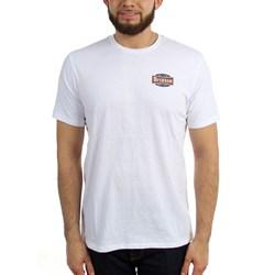 Brixton - Mens Lenex Premium T-Shirt