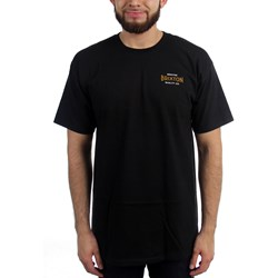 Brixton - Mens Cinema T-Shirt