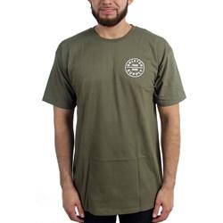 Brixton - Mens Oath S/S Standard T-Shirt