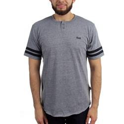 Brixton - Mens Potrero Ii Henley T-Shirt