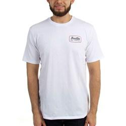 Brixton - Mens Jolt Premium T-Shirt