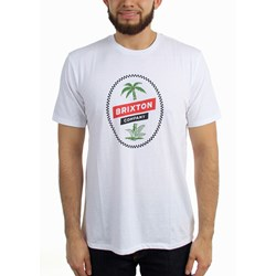 Brixton - Mens Tosh Premium T-Shirt
